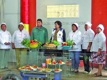 Feria Productiva reunirá a 120 agricultores