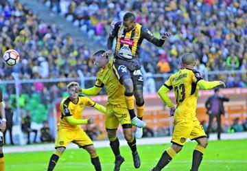 El Tigre cumple