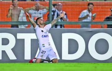 Santos se redime con una victoria sobre Nacional