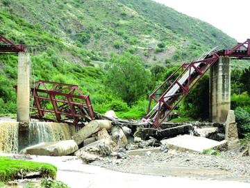 Comprometen restituir el puente de Campanario