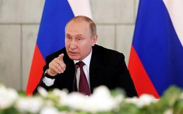 Putin se perfila como ganador en elecciones rusas