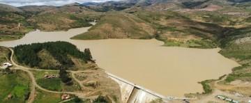 30.000 hectáreas bajo riego