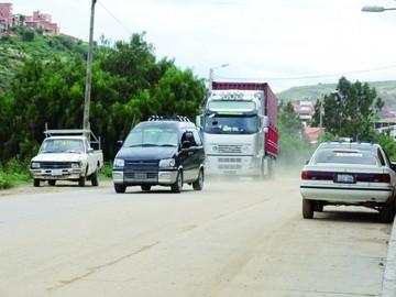 El barrio Bajo San Juan de Dios lamenta olvido de autoridades