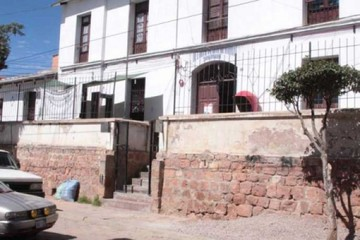 Internos de San Roque se harán cargo de ampliación del penal