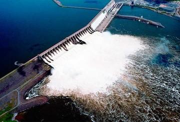 CAF: Garantizar seguridad hídrica es el principal reto para América Latina