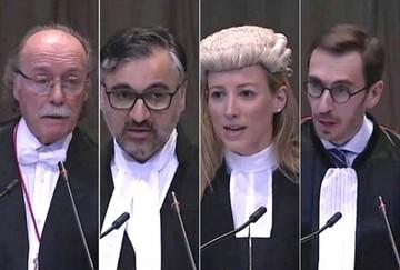 Juristas demuestran que compromisos de Chile tienen carácter vinculante