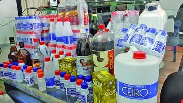 Sancionan a tiendas de barrio por vender alcohol
