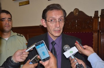 TSJ pospone juicio por petrocontratos  sin definir fecha
