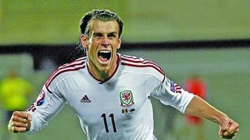 Gales y Bale se dan un festín de goles ante China