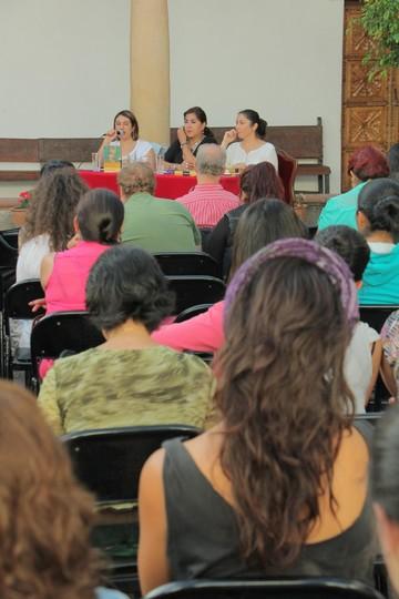 Biblioteca del Bicentenario cierra un ciclo en Sucre