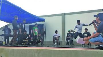 Hip hop, cultura urbana que se expande