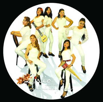 El grupo Lirio presenta nuevo material musical