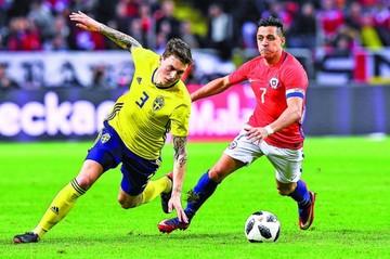 Chile inicia nuevo ciclo con una victoria