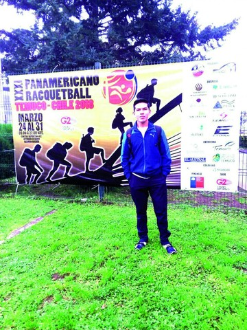 Prometedor inicio en Chile