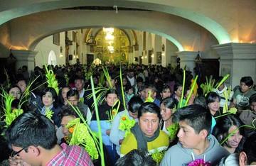 Convocan a servir a la sociedad en la Semana Santa