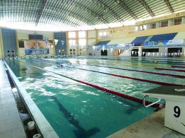 Prioridad a la piscina