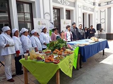 Variedad de ofertas por Semana Santa en Sucre