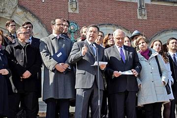 Bolivia cierra optimista en la CIJ y ya esboza tratativas