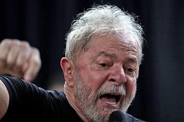 Lula pierde recurso y espera al Supremo