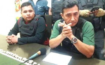 Adolescente es liberado por secuestradores en Bermejo