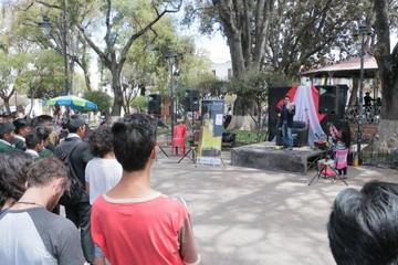 Lectura pública pondrá a rodar Festival de Poesía