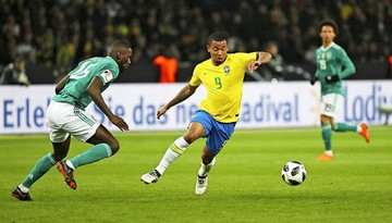 Revancha de Brasil ante Alemania en Berlín
