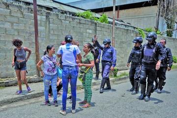Venezuela: Motín deja varios reclusos muertos