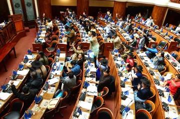 Diputados aprueban en grande proyecto de Ley para fortalecer lucha anticontrabando
