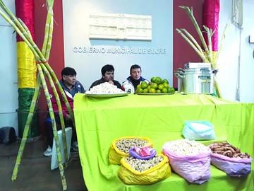 Arranca tradicional Feria de La Tablada en el D-3