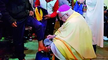 Arzobispo pide no usar el poder para manipular