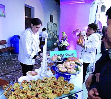 Quieren posicionar evento  gourmet en Semana Santa