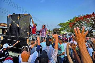 ONU no enviará veedores a elecciones venezolanas