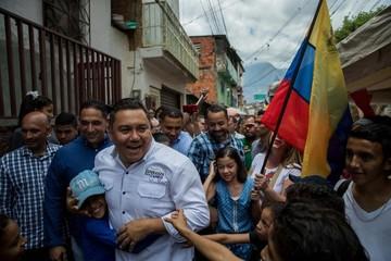 Henri Falcón, el candidato que le roba votos a Maduro