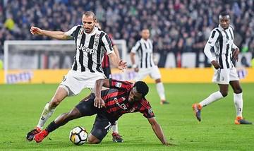 Juventus gana y saca ventaja sobre el Nápoles