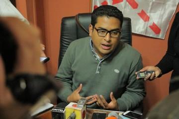 Los estudios preliminares no favorecen a Cachimayu