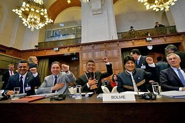Fallo no violentará DDHH de ciudadanos chilenos