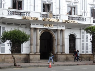 Alcaldía de Sucre es la más vulneradora de derechos