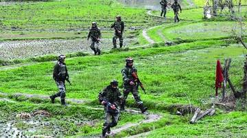 Cachemira: Más de 20 muertos en jornada violenta