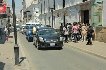 """Policía detecta decenas de """"piratas"""" infractores"""