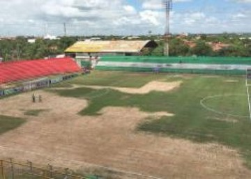 Guabirá - U no tiene escenario