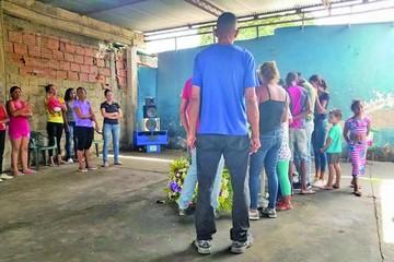 Venezuela: Llevarán caso de prisiones ante la CIDH