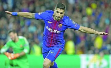 Barcelona allana su camino a semifinales