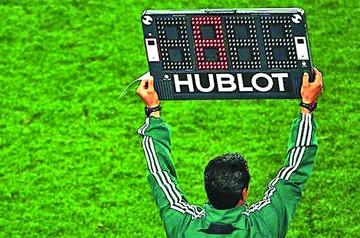 La FIFA pretende introducir tres reglas novedosas
