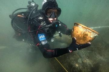 Proyecto del primer museo subacuático de Bolivia será respaldado por Unesco
