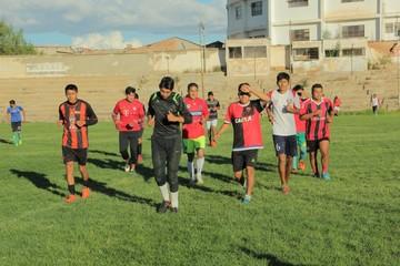 Flamengo quiere un triunfo