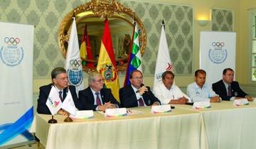 Demora en obras preocupa a 50 días de Sudamericanos