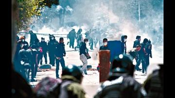 Yungas: Alcaldes masistas tambalean en sus cargos