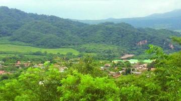Un supuesto brujo es quemado en  comunidad guaraní