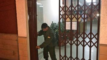 Fracasa el revocatorio contra Alcalde de Sucre