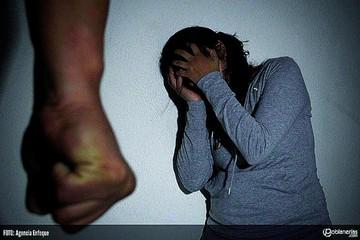 Mujer víctima se siente huérfana de la justicia